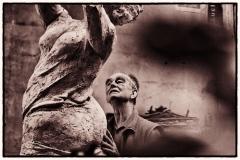 Karl-Henning Seemann [Bildhauer, Löchgau]