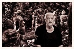 Karl Ulrich Nuss [Bildhauer, Weinstadt-Strümpfelbach]